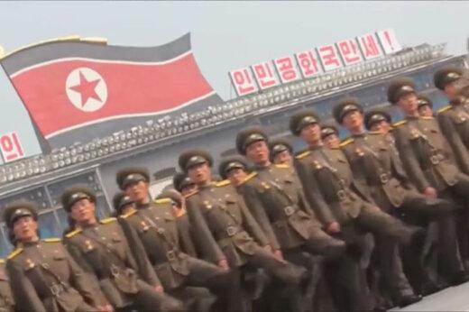ببینید   حرکات محیرالعقول و عجیب کماندوهای کره شمالی