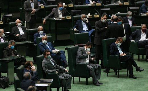 بیانیه نمایندگان مجلس درباره میزان افرایش حقوق کارگران/ نحوه برگزاری جلسات کمیسیونهای پارلمان تغییر کرد