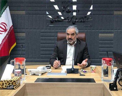زمینه افزایش درآمد کردستان با اقتصاد مقاومتی باید فراهم شود