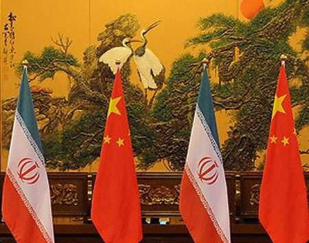 مرندی: اظهارنظرهای غیرمسئولانه درباره چین به کشور آسیب جدی می زند