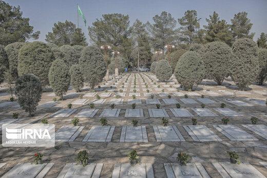 اموات کرونایی در رشت جمعی دفن میشوند؟