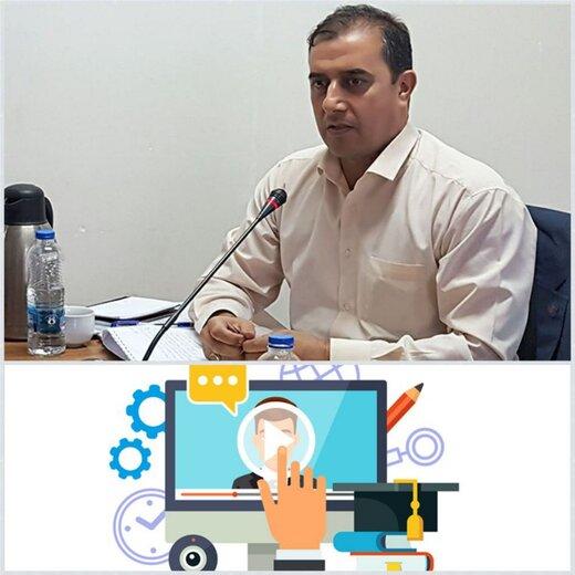 تولید یکهزار و ۱۸۲ دقیقه تولید محتوای آموزشی توسط مربیان اداره کل آموزش فنی و حرفه ای استان سمنان