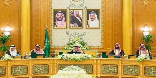 هشدار به ترامپ درباره برنامه موشکی و اتمی عربستان