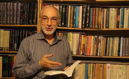 پیام تسلیت وزیر ارشاد برای درگذشت رضا بابایی