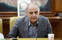 انتصاب رئیس اداره ارتباطات مردمی و امور ایثارگران سازمان منطقه آزاد کیش