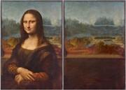 اسرار مشهورترین اثر هنری جهان