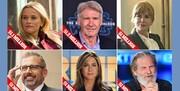 بالاترین دستمزد تلویزیونی جهان را کدام بازیگران میگیرند؟