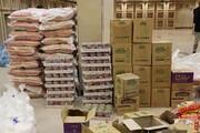 بیش از ۱۰۰۰ بسته بهداشتی بین عشایر اصفهان توزیع گردید