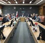 نشست استاندار کردستان با جمعی از فعالان انجمنهای خیریه استان
