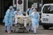 آمار مبتلایان به کرونا در ایتالیا کاهش یافت