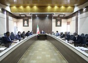 بانک اطلاعاتی بیماران کرونایی آذربایجانغربی ایجاد میشود