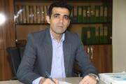 صدور مجوز ترخیص ۱۶۵ تن مواد ضدعفونی کننده از ارس