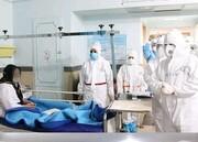 زالی: رشد مراجعان کرونا به مراکز درمانی نگران کننده است/ شرایط تهران با هیچ استانی قابل مقایسه نیست