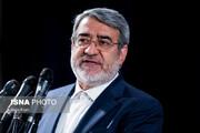 هشدار جدی وزیر کشور: اگر پاساژها، مساجد و نهادهای دیگر، پروتکل ضدکرونایی را رعایت نکنند بسته خواهند شد