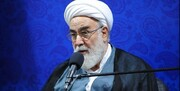 تسلیت رئیس دفتر رهبر انقلاب به حجت الاسلام مروی