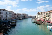 کانالهای آب در ونیز تمیز شدند | کرونا چطور به محیط زیست کمک میکند؟