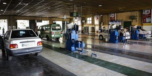 کدام خودروها در سال ۹۹ مشمول انجام معاینه فنی هستند؟
