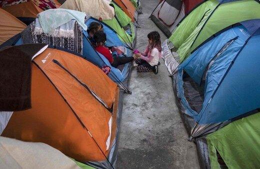 ترامپ در بحران کرونا به کودکان هم رحم نکرد