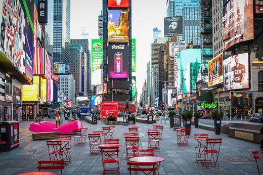 ببینید | نیویورک در بحران است؛ به نیویورک کمک کنید!