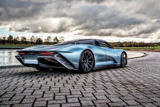 گران قیمت ترین خودروهای سال ۲۰۲۰ را بشناسید