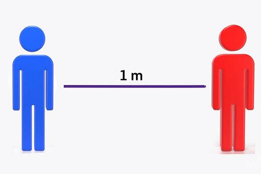 ببینید | منظور از فاصله گذاری اجتماعی چیست؟