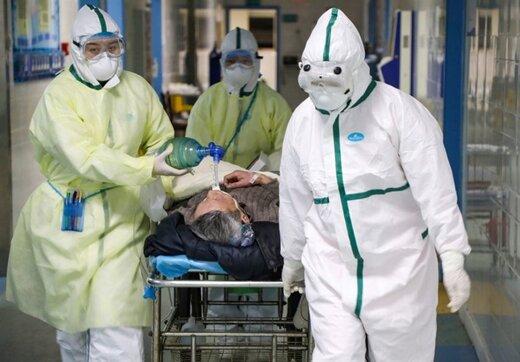 بستری ۶۵ بیمار حاد تنفسی طی ۲۴ ساعت گذشته در کرمان/ شمار مبتلایان کرونا به مرز ۴۰۰ نزدیک شد