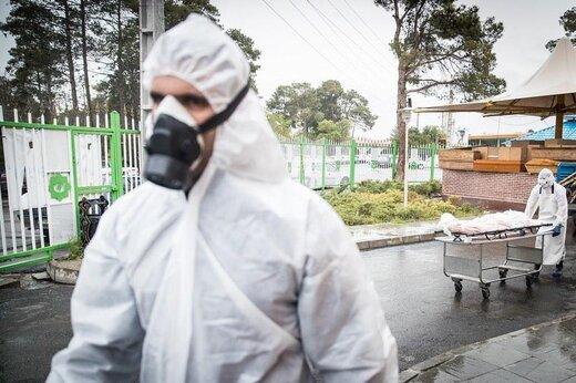 افراد سالم باید ماسک بپوشند تا از تجمع کروناویروس جلوگیری شود؟/ پاسخها متفاوت است