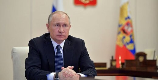 پوتین با اعلام هفتههای حساس از اقدامات تازه خبر داد