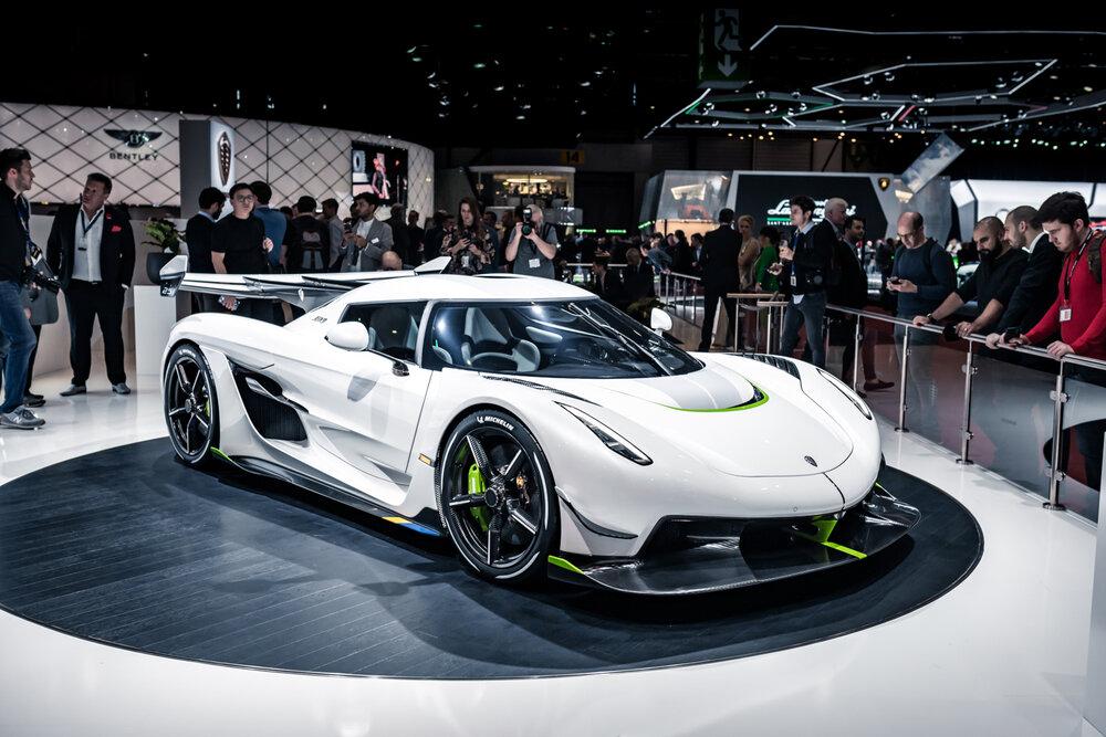 گران ترین خودروها در سال گذشته را بشناسید