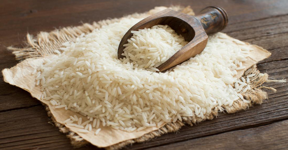 خرید برنج اعلا
