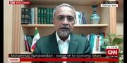 US Can't Veto Iran's IMF Loan Request: VP