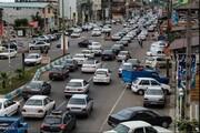 افزایش  ۲.۵ درصدی تردد در جادهها