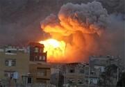 عربستان اعلام آتشبس کرد