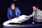 ببینید | ویدیویی با صدای احسان علیخانی، موسیقی آریا عظیمینژاد به مناسبت نیمه شعبان