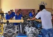 ۴۷ هزار و ۵۶۵ نفر دراستان بوشهر مهارتهای فنی و حرفهای فراگرفتند