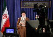 رهبر انقلاب به سخنان کدام مقام آمریکایی در سخنرانی امروز خود اشاره کردند؟