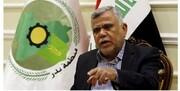 موضعگیری ائتلاف «الفتح» درباره نخستوزیری الکاظمی