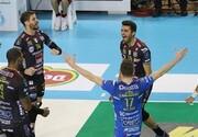 پرونده سریآ ایتالیا بدون تعیین قهرمان بسته شد!