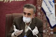 ۳۰۰ بیمار به دلیل مشکلات حاد تنفسی و کرونا در قم بستری هستند