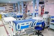 تختهای بیمارستانی سیستان و بلوچستان در صورت نیاز افزایش می یابد