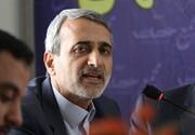 منتخب مردم اصفهان در مجلس یازدهم: نظم نوین جهانی در دوران پساکرونا شکل جدیدتری میگیرد