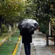 باران کماکان مهمان کرمانشاه/ هفته پیش رو سرد و بارانی خواهد بود