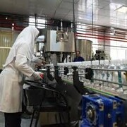 آغاز ساخت کارخانه مواد شوینده در بردسکن بعد از رفع بیماری کرونا