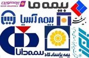 اعلام ساعت کاری موسسات بیمهای در کیش