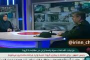 ببینید | رکورد جهانی که سپاه در مبارزه با کرونا شکست