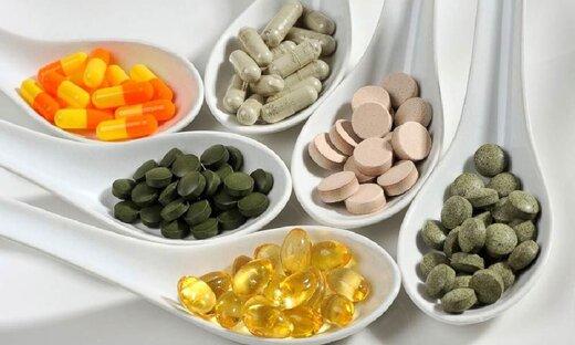 مصرف مکملها از کرونا پیشگیری میکند؟