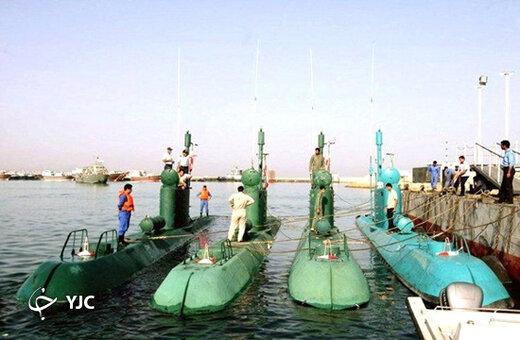 الحاق بیش از ۱۰۰ فروند شناور به نیروی دریایی سپاه در بندرعباس