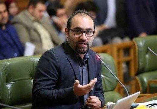 آغاز مجدد طرح ترافیک در پایتخت انتقاد عضو شورا را برانگیخت