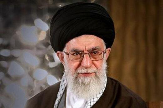 دو تصویر معنادار از اتفاقی مشابه برای رهبر انقلاب و سردار سلیمانی