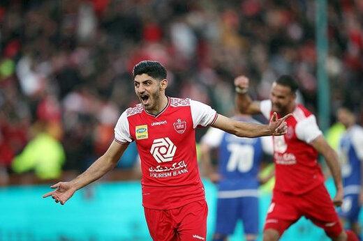 ببینید | گل های ترابی و تیموریان نامزد بهترین گل از راه دور لیگ قهرمانان آسیا